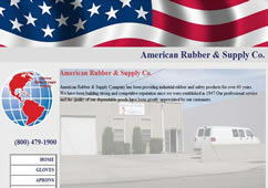 American Rubber And Supply